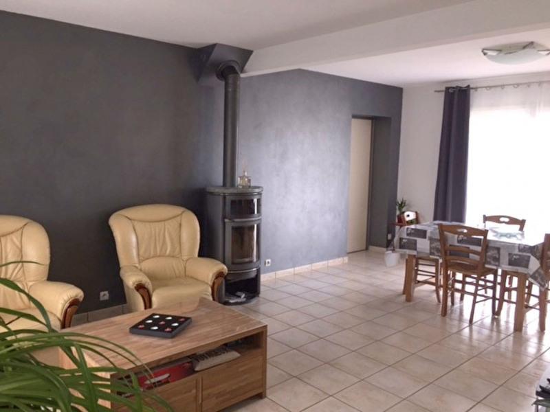 Rental house / villa Locmaria-plouzané 980€ CC - Picture 3
