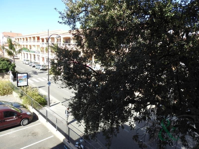 Vente appartement Bormes les mimosas 131 500€ - Photo 9