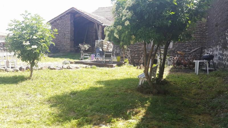Sale house / villa Le brignon 159000€ - Picture 1