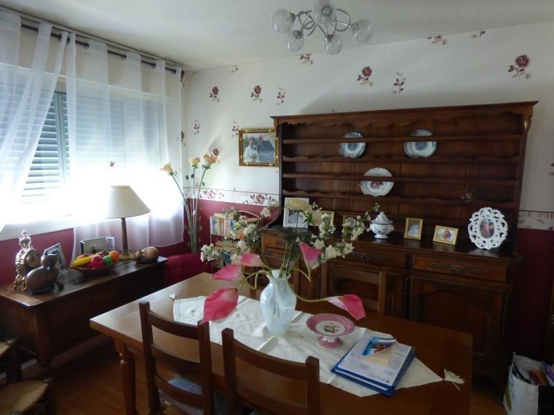 Vendita appartamento Moulins 82500€ - Fotografia 2