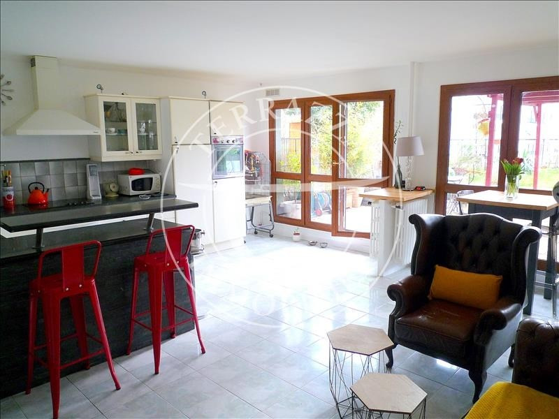Vente appartement Le port marly 325 000€ - Photo 6
