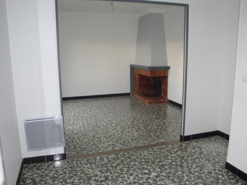 Rental apartment Perpignan 577€ CC - Picture 1