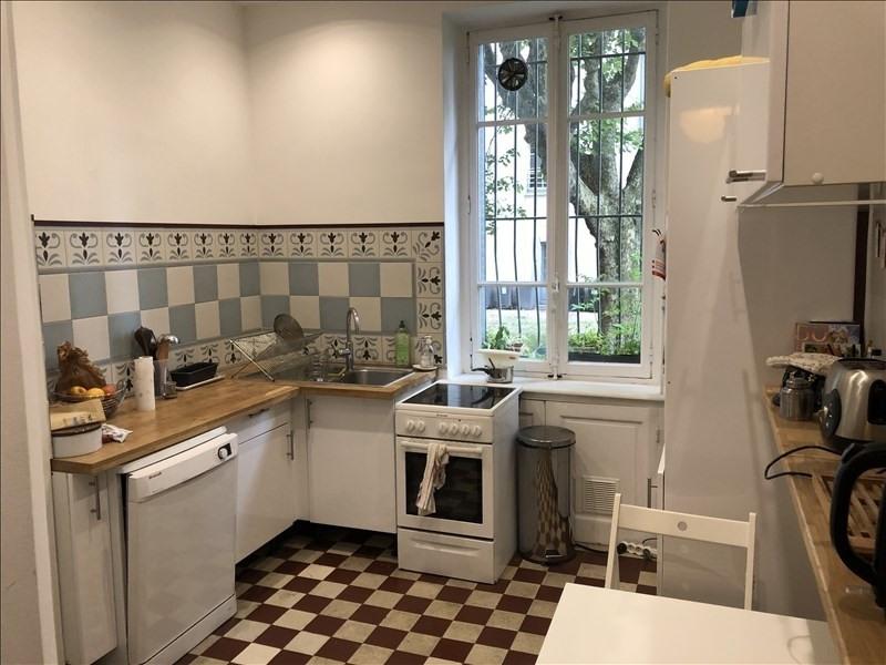 Sale apartment Lyon 6ème 395000€ - Picture 3