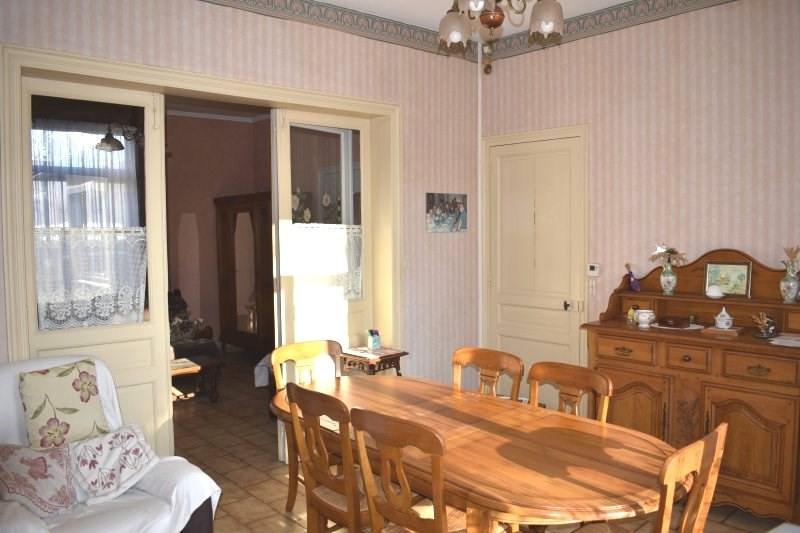 Vente maison / villa Aire sur la lys 140400€ - Photo 2