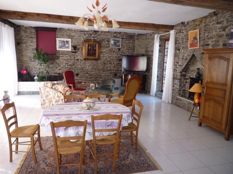 Vente maison / villa Pont d'ouilly 85 000€ - Photo 2