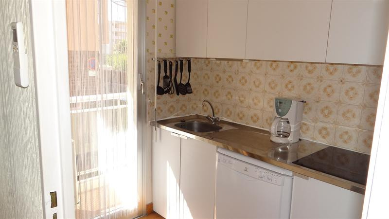 Vacation rental apartment Cavalaire sur mer 800€ - Picture 13