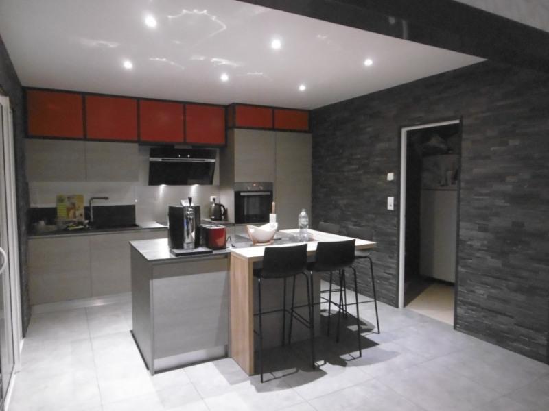 Vente maison / villa Martinet 242000€ - Photo 6