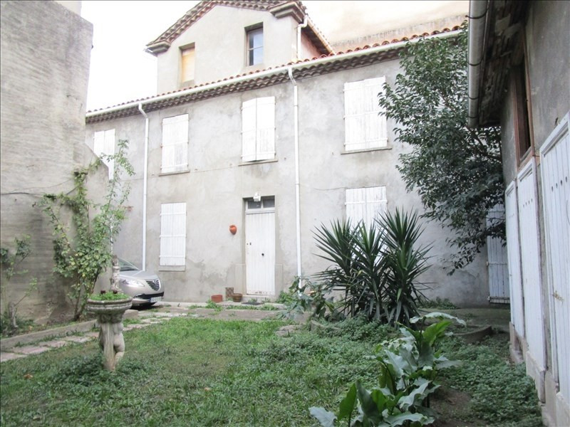 Sale house / villa Carcassonne 320 000€ - Picture 1