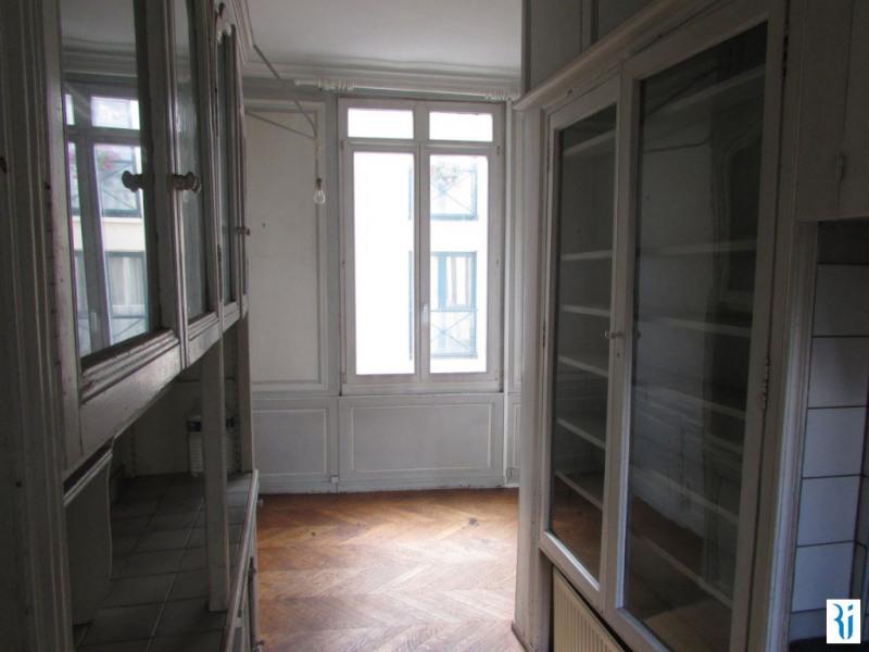 Venta  apartamento Rouen 201500€ - Fotografía 7