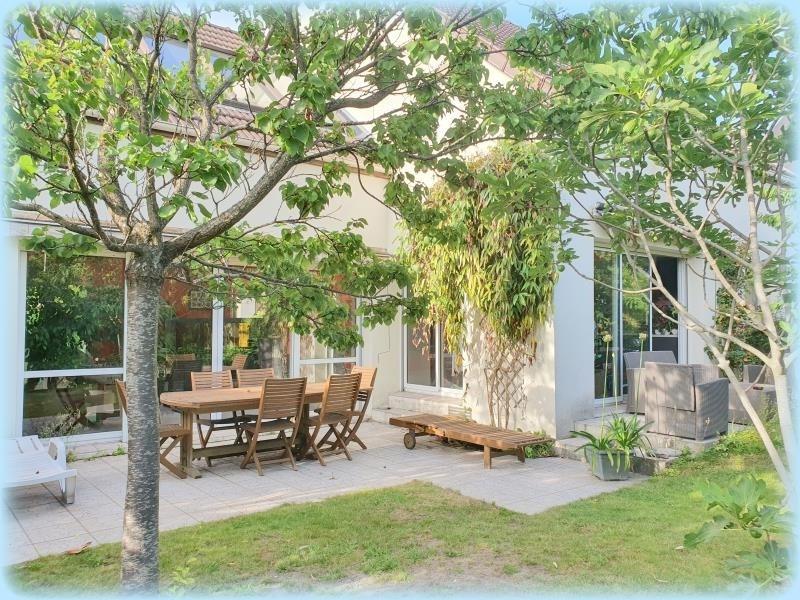 Vente maison / villa Clichy sous bois 520000€ - Photo 2
