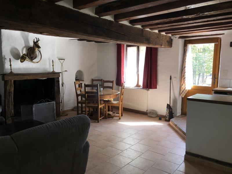 Sale house / villa Toucy 160000€ - Picture 5