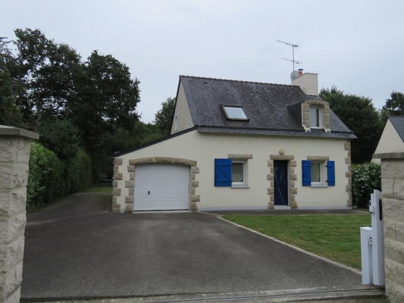 Sale house / villa Gouesnach 262000€ - Picture 1