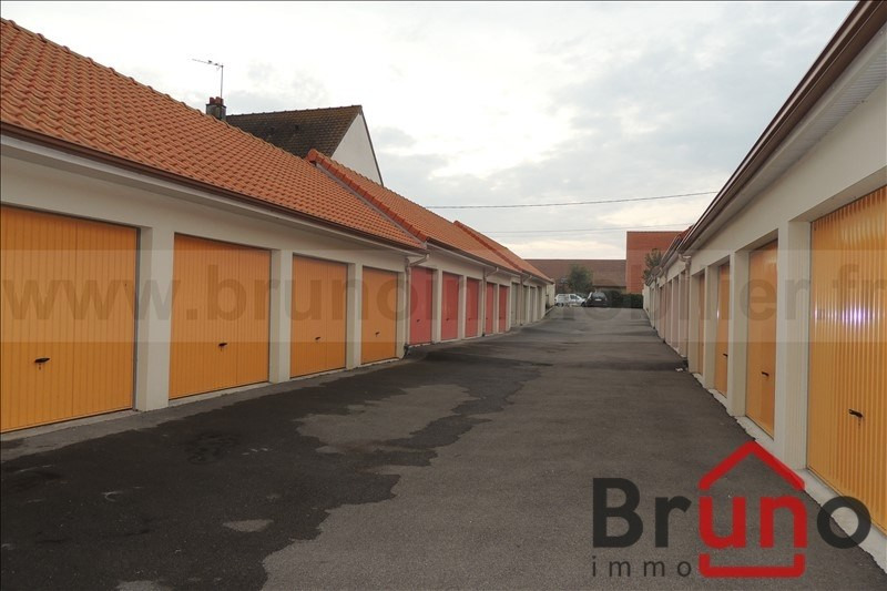 Vente parking Le crotoy 18 800€ - Photo 1