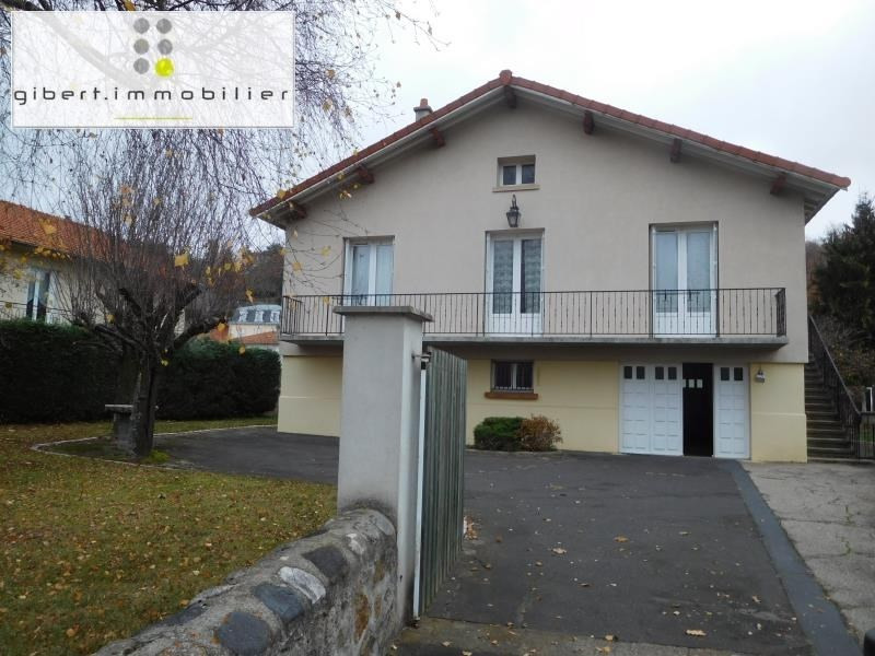 Rental house / villa Brives charensac 851,79€ +CH - Picture 1
