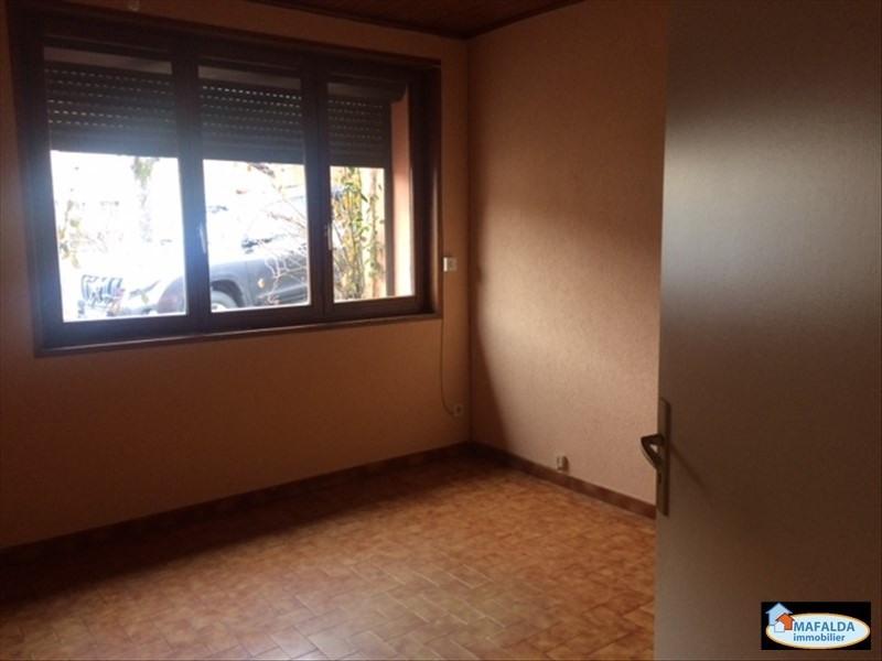 Location appartement Mont saxonnex 530€ CC - Photo 3