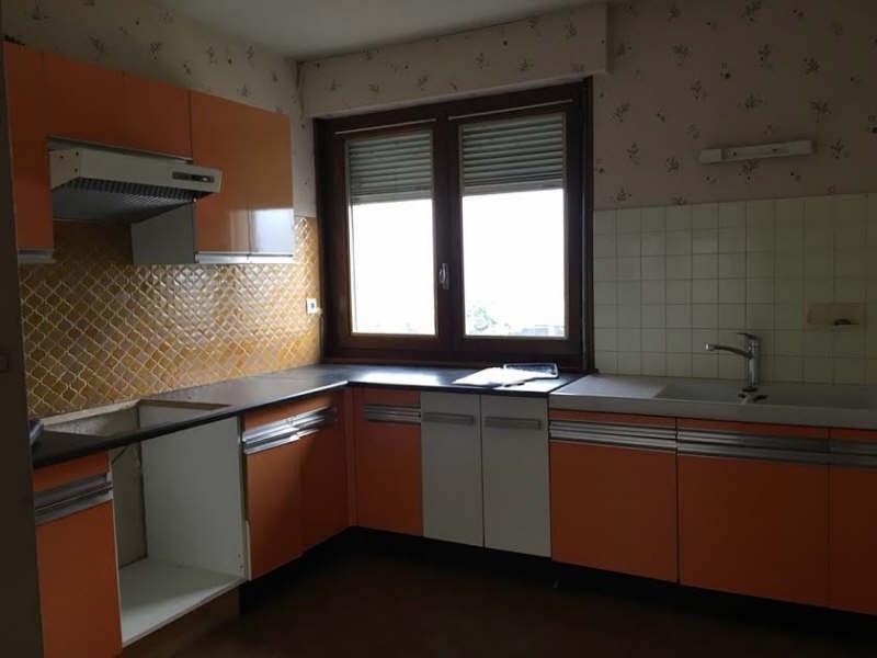 Verkoop  appartement Cluses 99000€ - Foto 5