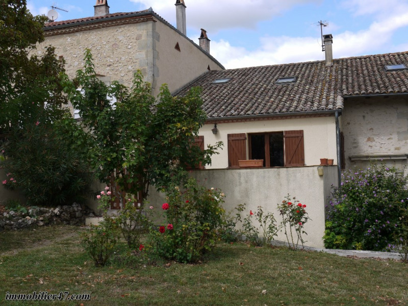 Rental house / villa Montastruc 590€ CC - Picture 16