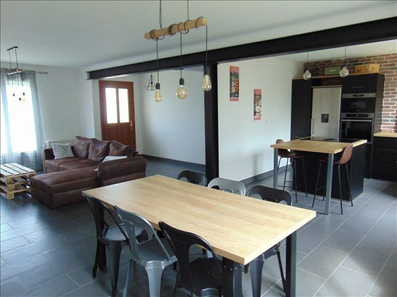 Vente maison / villa St leger sous cholet 159100€ - Photo 3