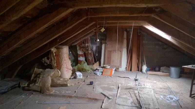 Sale house / villa St hostien 120000€ - Picture 7