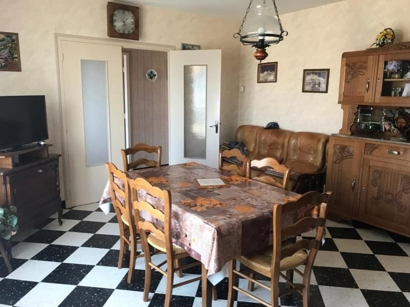 Sale house / villa Brinon sur sauldre 119000€ - Picture 2
