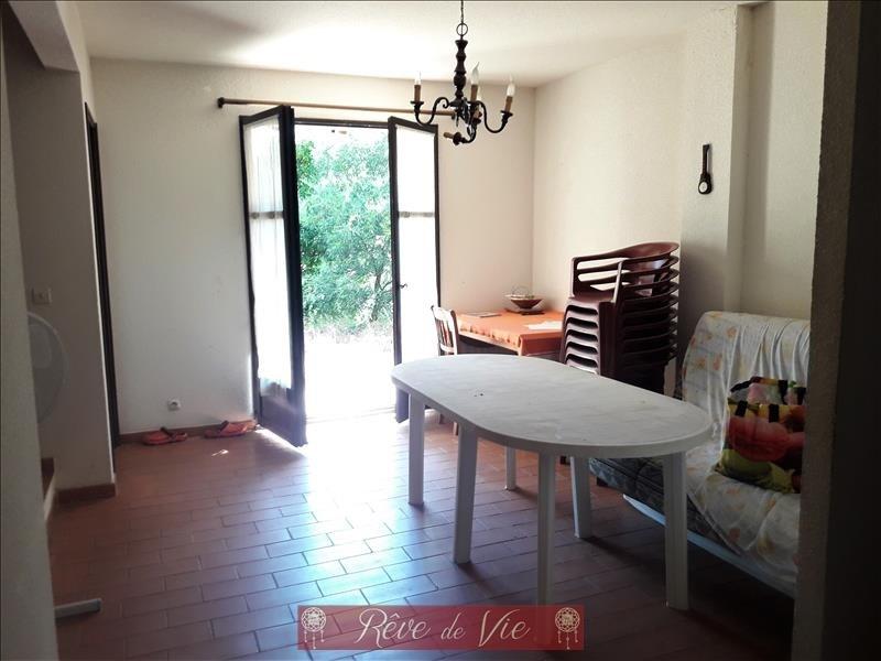 Sale house / villa Le lavandou 275000€ - Picture 4
