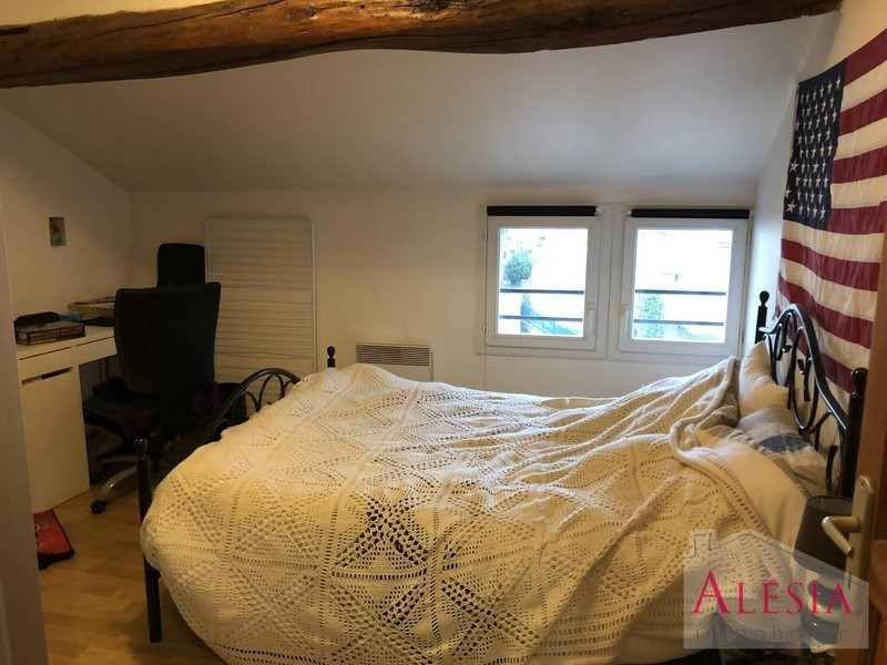 Rental apartment Châlons-en-champagne 430€ CC - Picture 9