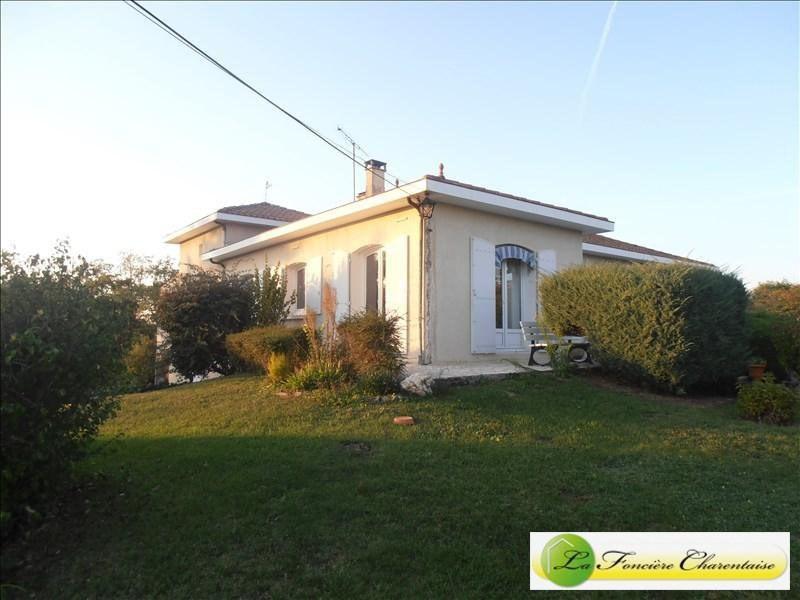 Sale house / villa Fléac 197950€ - Picture 2