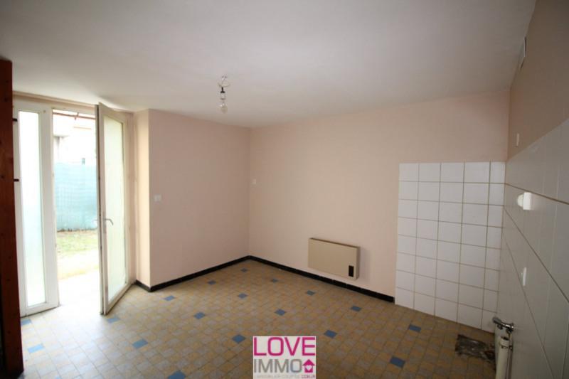 Vente maison / villa Les abrets 94900€ - Photo 3