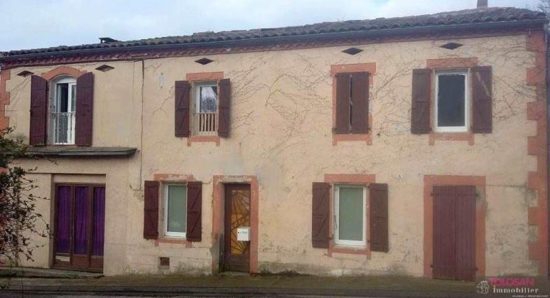 Vente maison / villa Villefranche de lauragais 225000€ - Photo 13