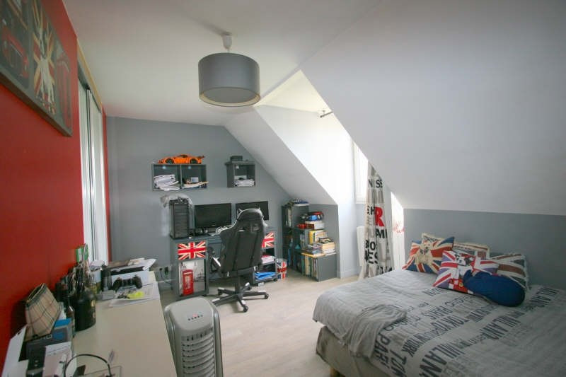 Vente maison / villa Hericy 479 000€ - Photo 10