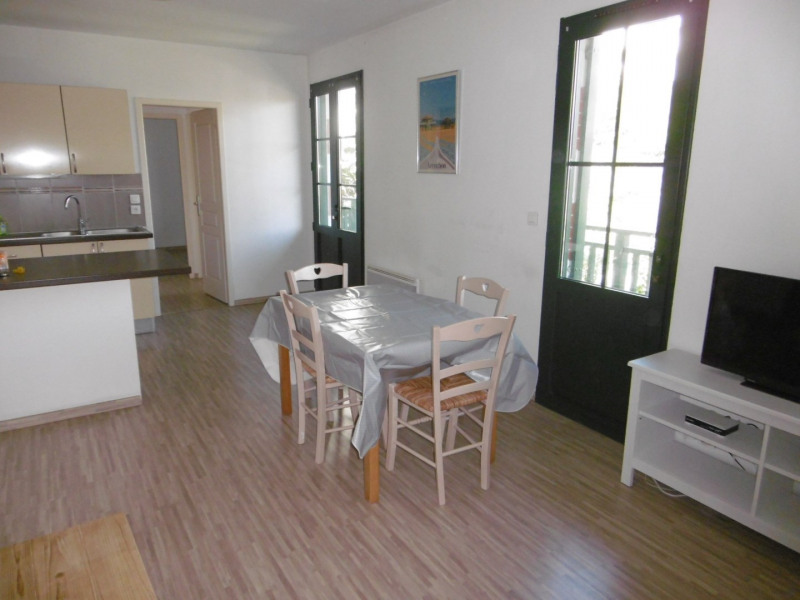 Location vacances appartement Arcachon 340€ - Photo 2