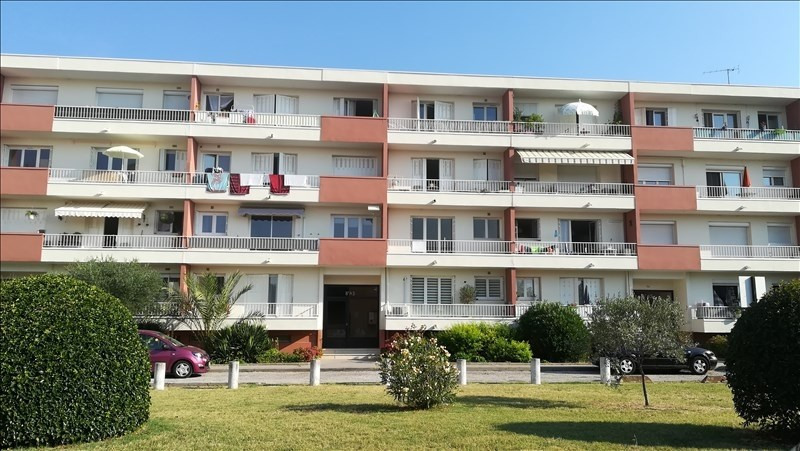 Venta  apartamento Lunel 97000€ - Fotografía 5
