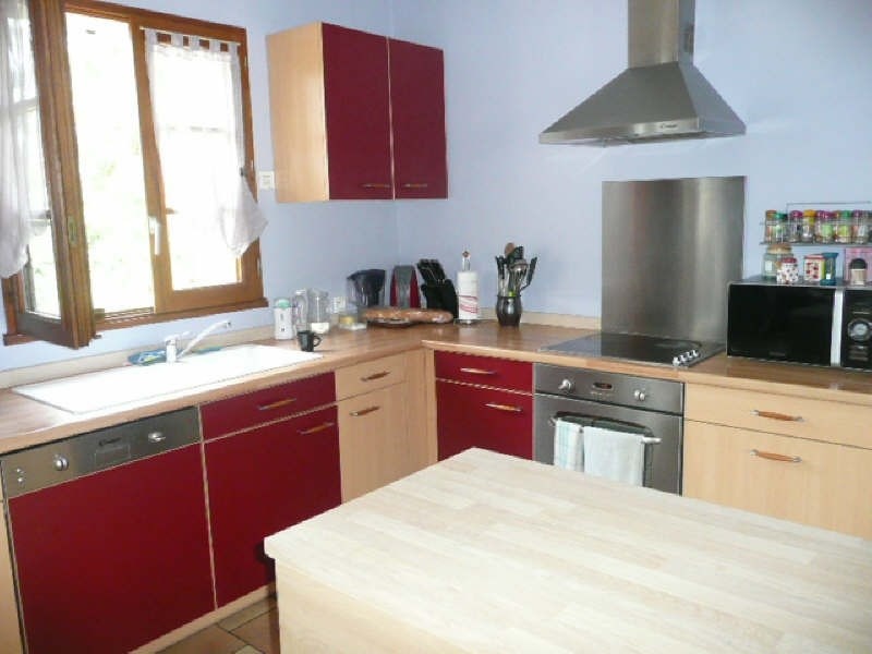 Vente maison / villa Blancafort 113 000€ - Photo 3
