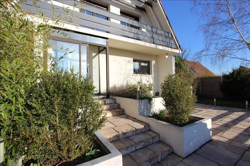 Sale house / villa Entzheim 430 000€ - Picture 2