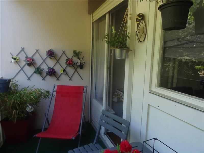 Sale apartment Antony 169000€ - Picture 1