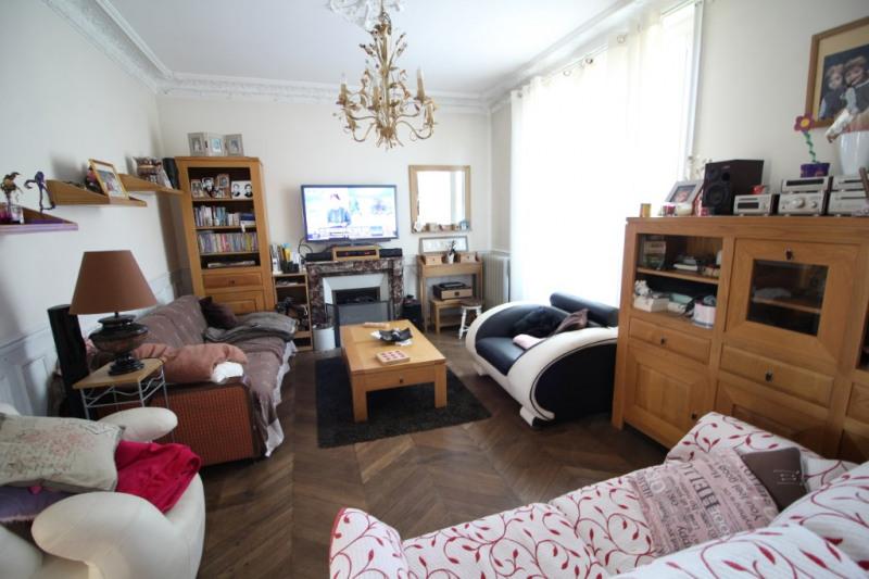 Sale house / villa Villenoy 350000€ - Picture 2