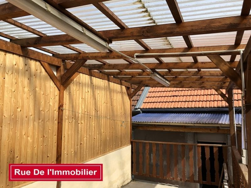 Vente maison / villa Hottviller 77 000€ - Photo 6