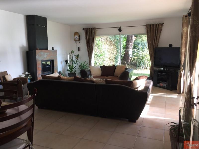 Vente de prestige maison / villa Mervilla 499000€ - Photo 5