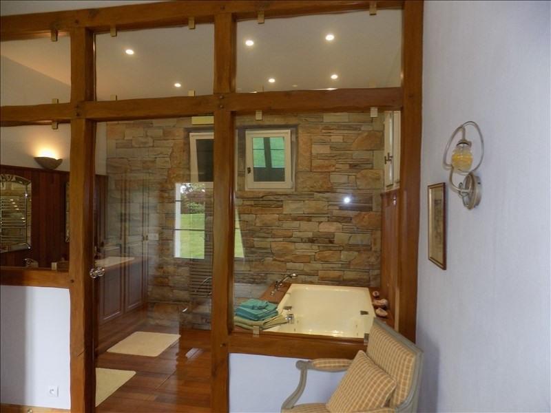 Deluxe sale house / villa St pee sur nivelle 916900€ - Picture 6