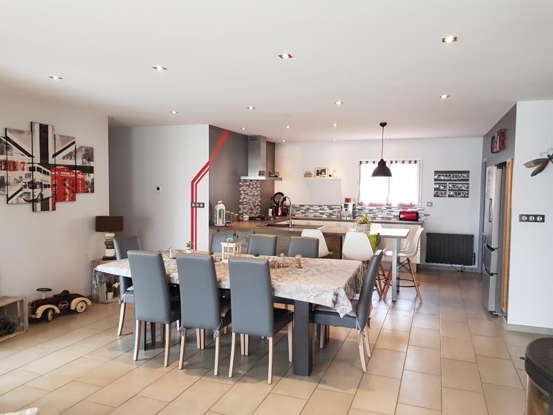 Vente maison / villa St medard d'aunis 389240€ - Photo 5