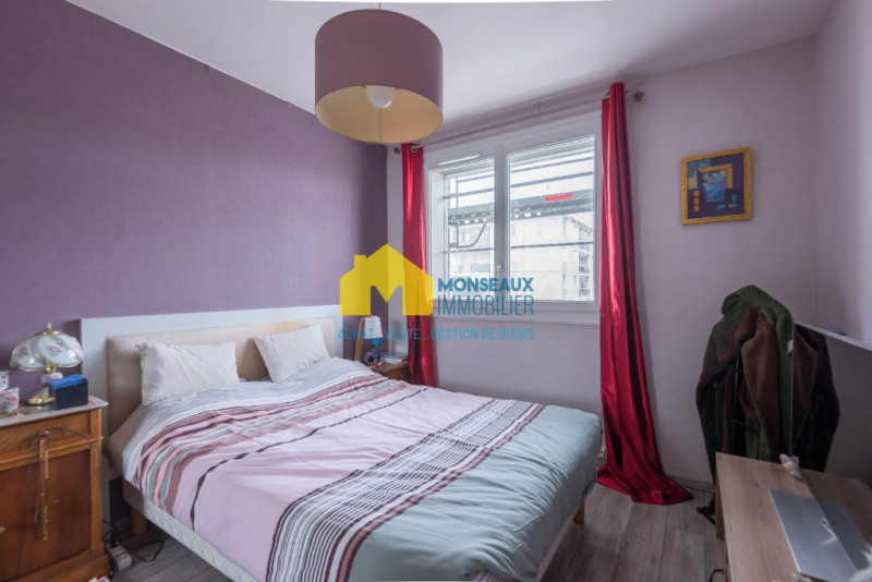 Sale apartment Saint michel sur orge 187000€ - Picture 8