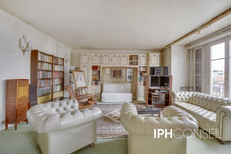 Vente appartement Courbevoie 695000€ - Photo 4