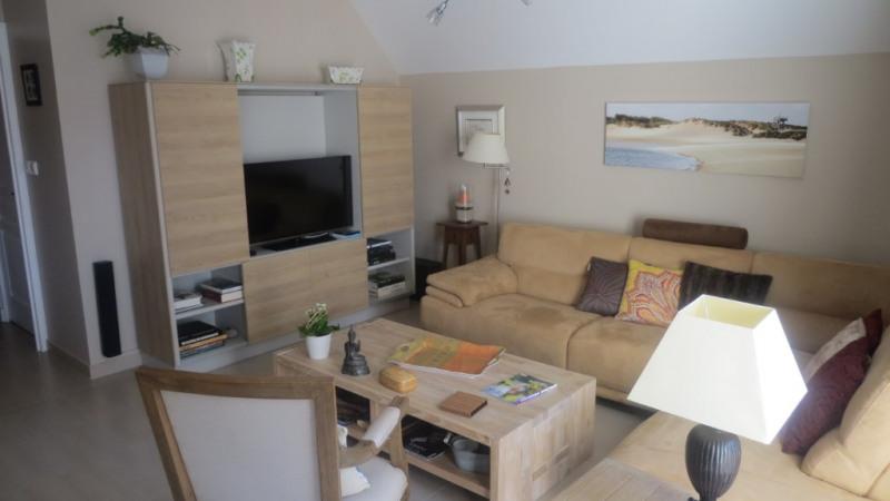 Deluxe sale apartment Le touquet paris plage 700000€ - Picture 4