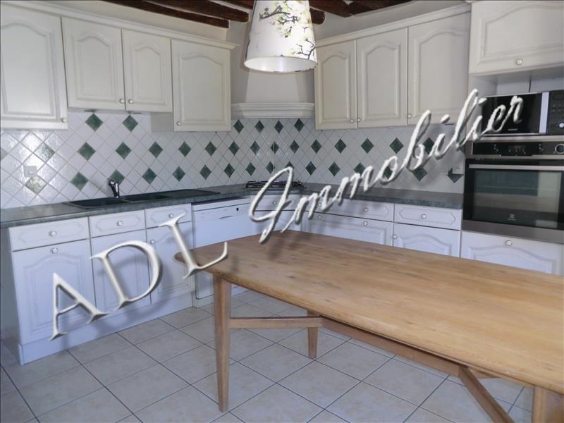 Sale house / villa Coye la foret 499000€ - Picture 4