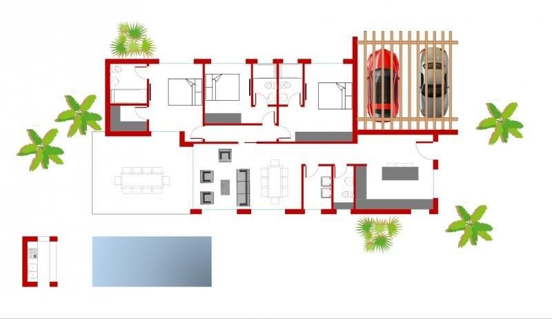 Vente de prestige maison / villa Polop province d'alicante 461000€ - Photo 6