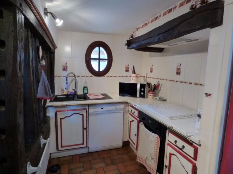Vente maison / villa Les andelys 231000€ - Photo 2