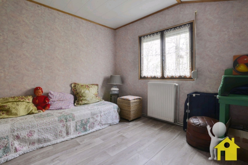 Vente maison / villa Neuilly en thelle 185500€ - Photo 4