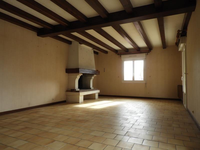 Vente maison / villa St pierre d'oleron 376400€ - Photo 5