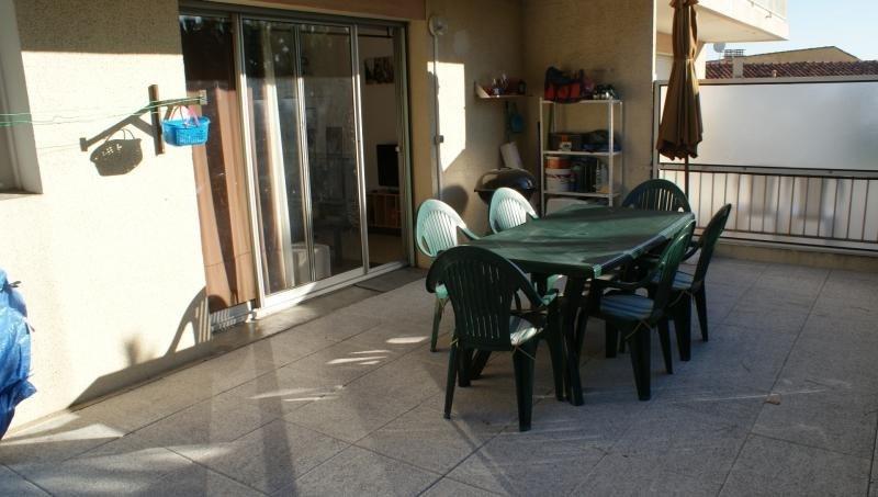 Sale apartment Lunel 90000€ - Picture 1