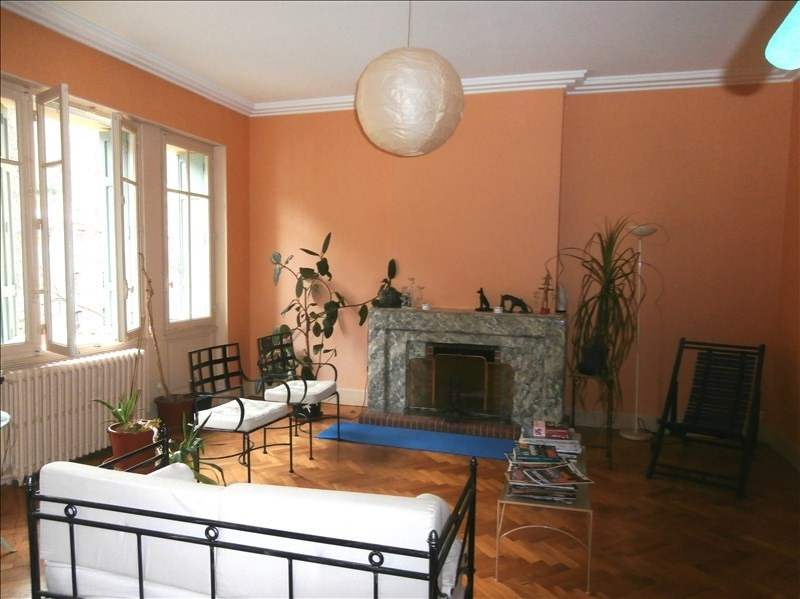 Sale apartment Mazamet 155 000€ - Picture 1
